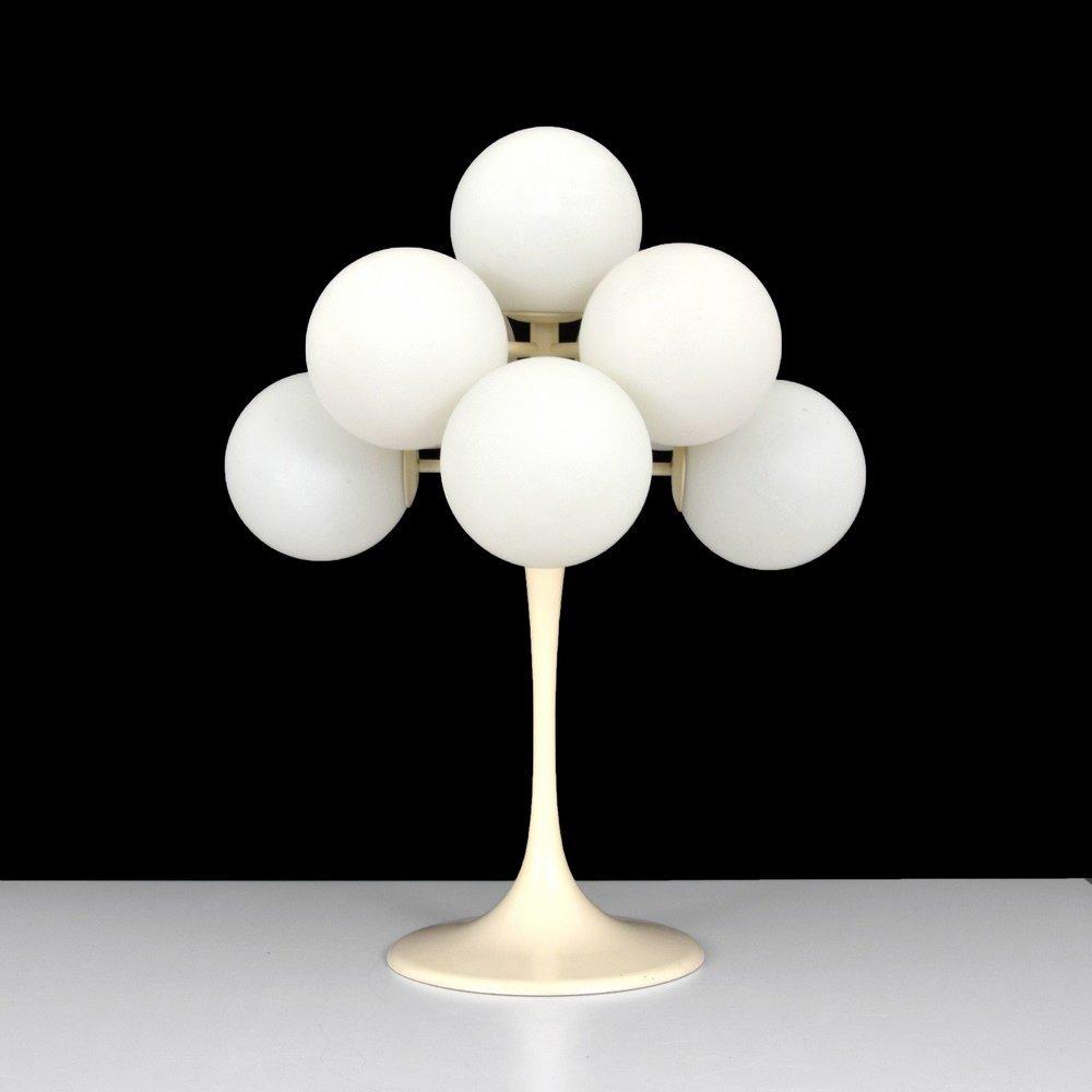 Max Bill Lamp