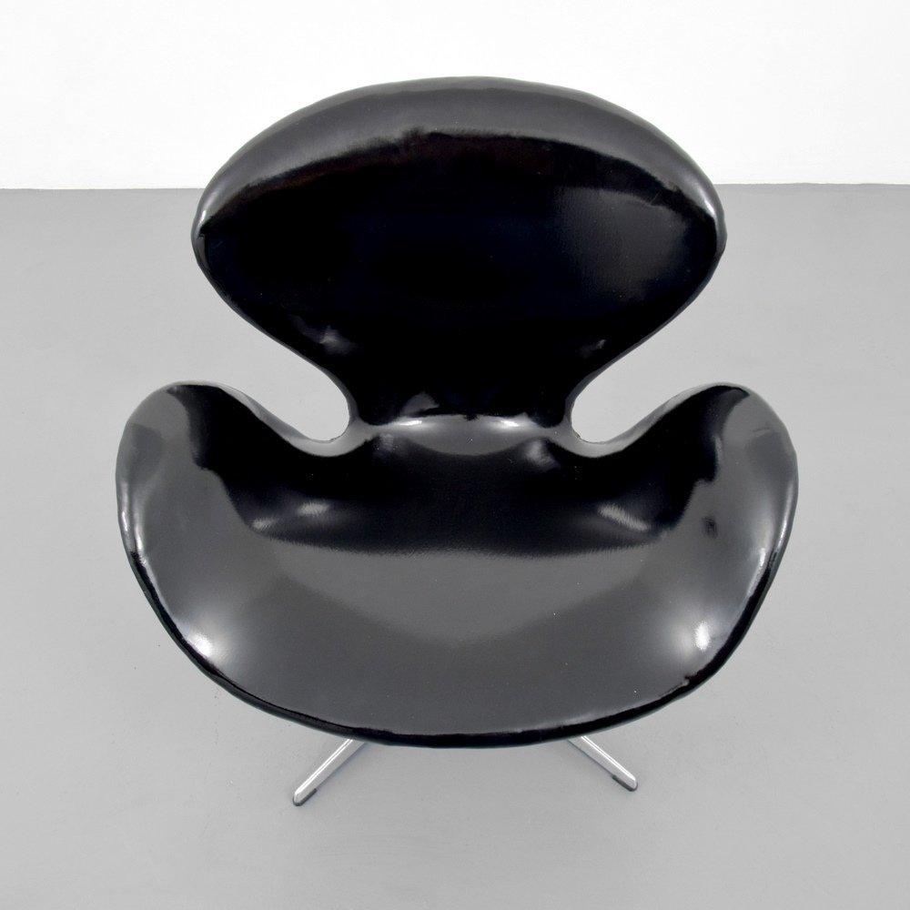 Arne Jacobsen SWAN Chair - 7