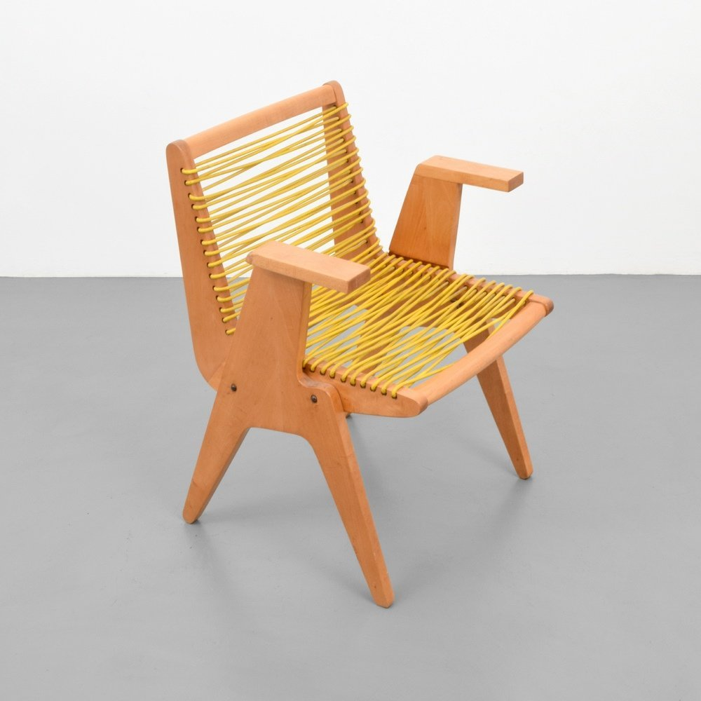 Kingston Manufacturing Corp. Arm Chair