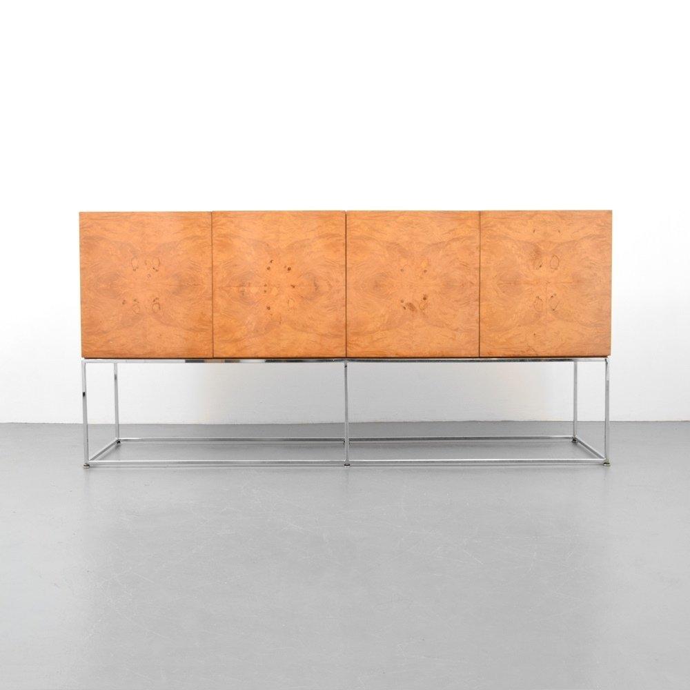 Milo Baughman Cabinet - 3