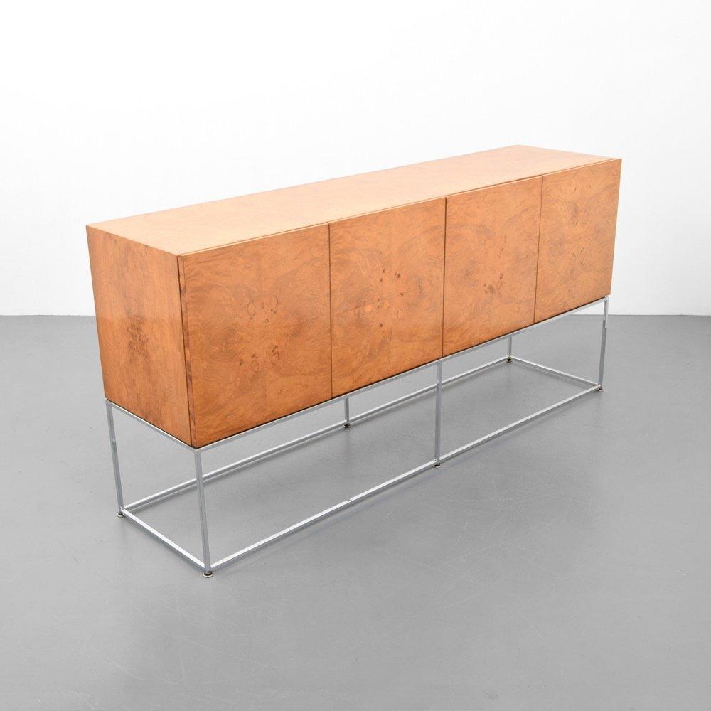 Milo Baughman Cabinet - 4