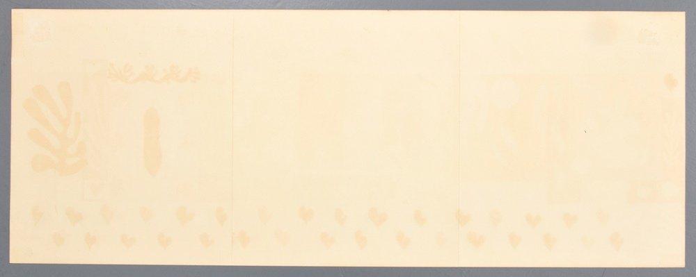 Rare Henri Matisse Lithograph - 3