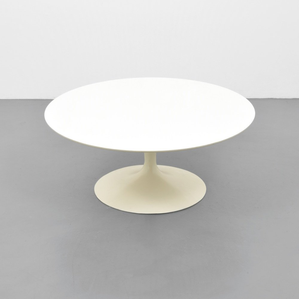 Eero Saarinen TULIP Coffee Table - 6