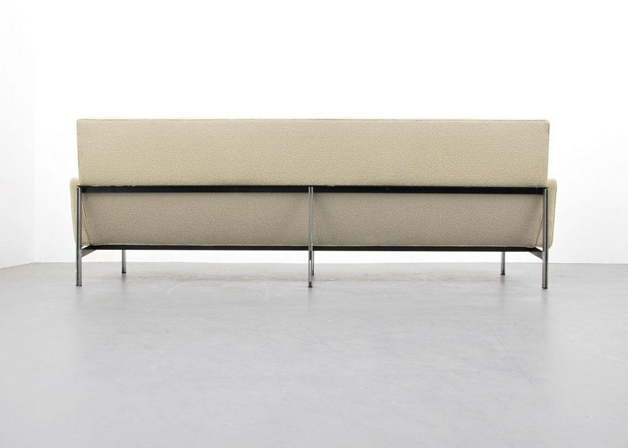 Early Florence Knoll PARALLEL BAR Sofa - 6