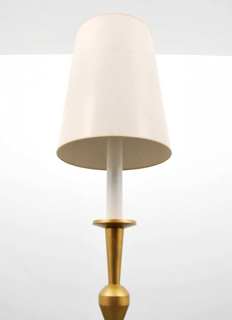 Rare Tommi Parzinger Floor Lamp - 4