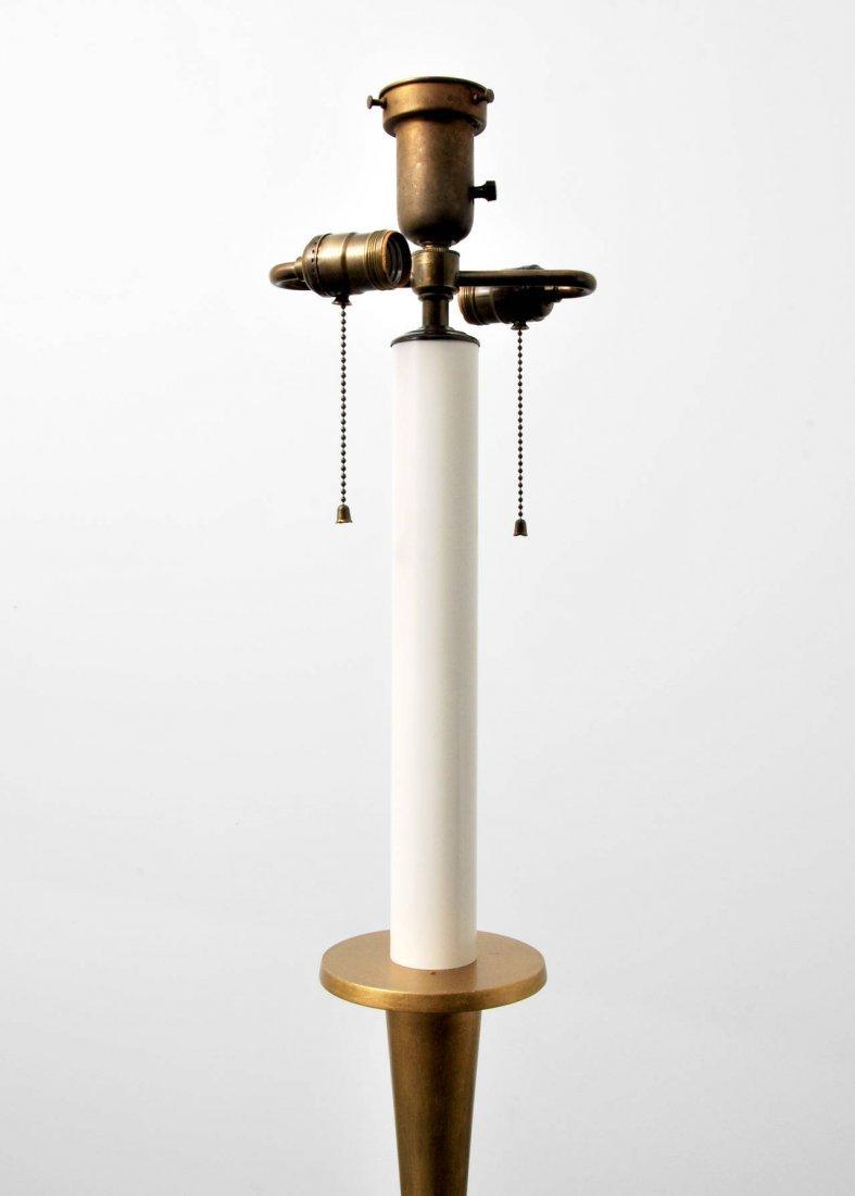 Rare Tommi Parzinger Floor Lamp - 6
