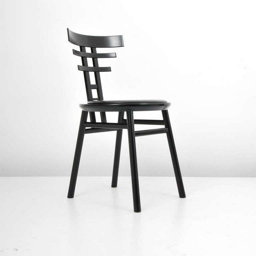 De Pas, D'Urbino & Lomazzi Chairs, Set of 6 - 2