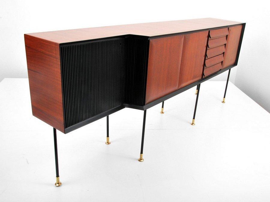 Cabinet Attributed to Osvaldo Borsani - 3