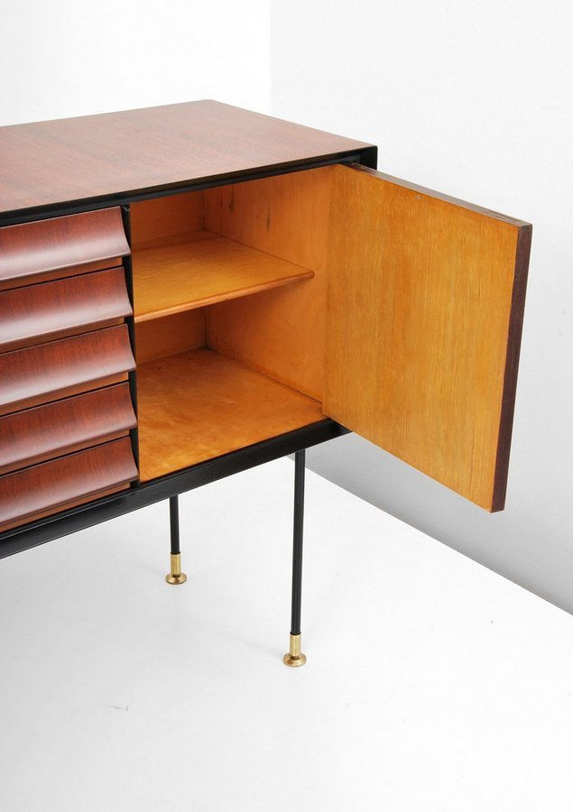 Cabinet Attributed to Osvaldo Borsani - 4