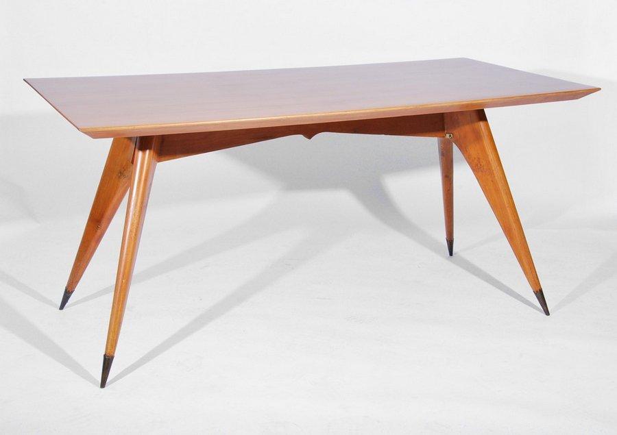 Melchiorre Bega Dining Table/Desk - 2