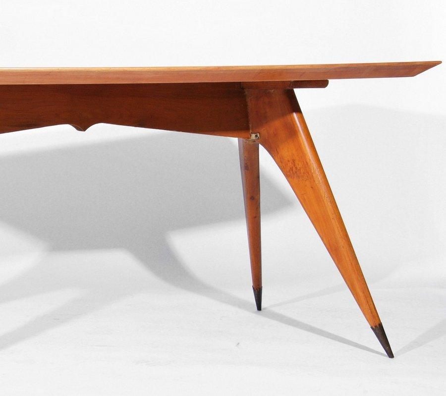 Melchiorre Bega Dining Table/Desk - 3