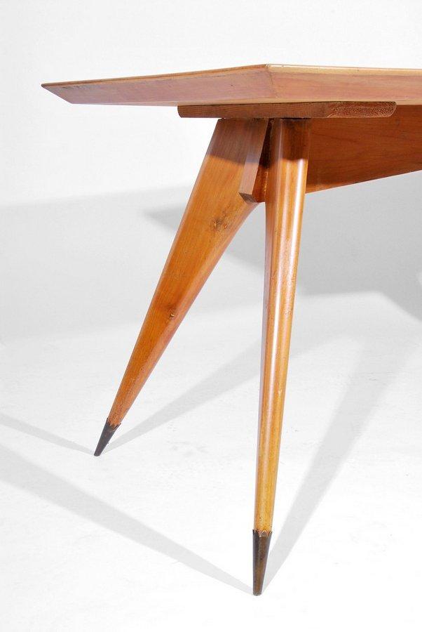 Melchiorre Bega Dining Table/Desk - 4