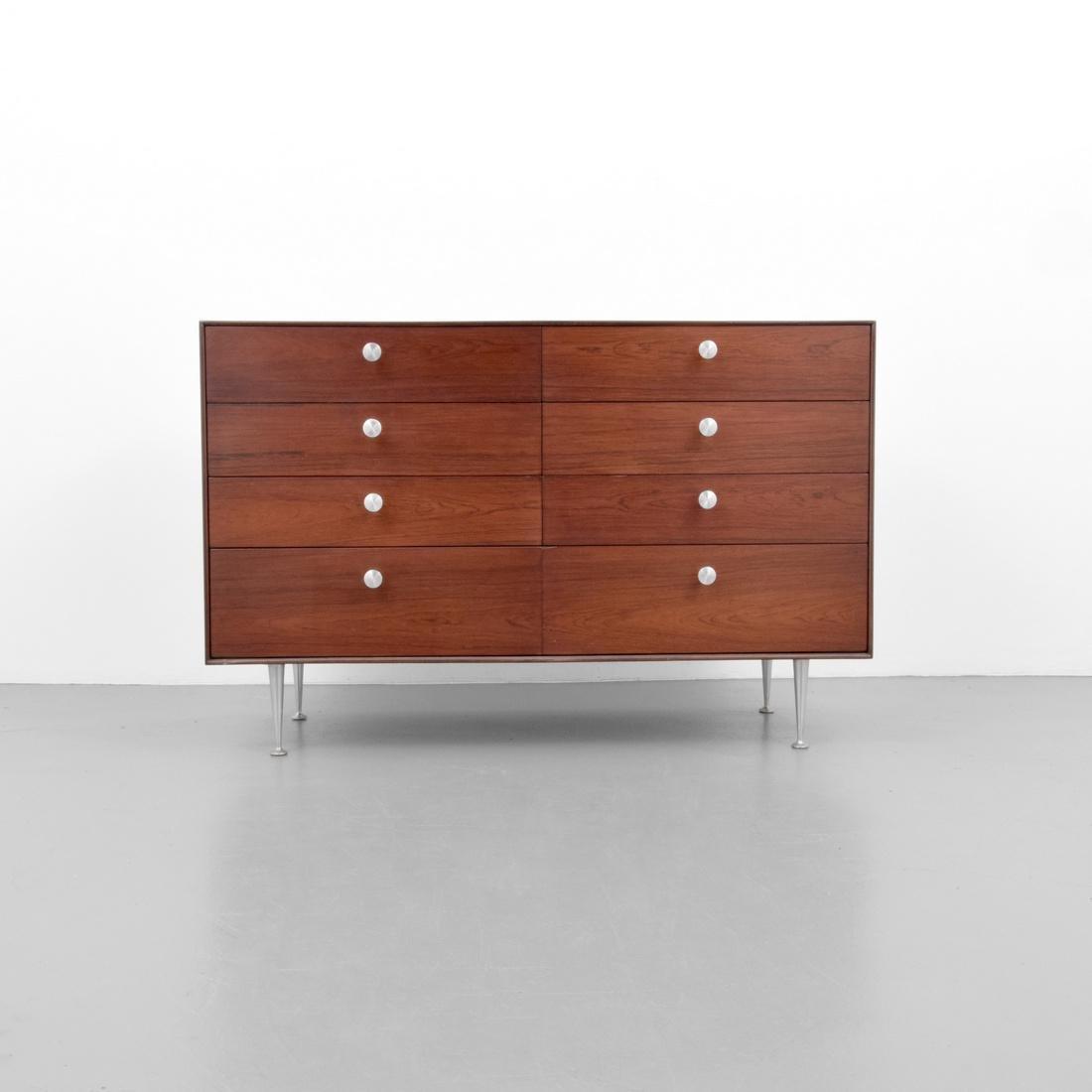 George Nelson THIN EDGE Cabinet / Dresser