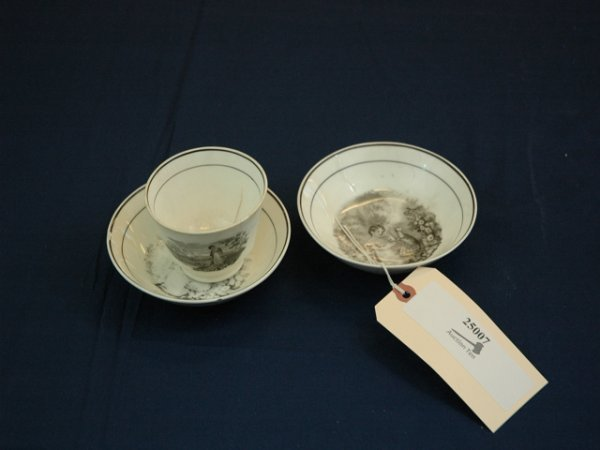 1: Playfellow Tea Set