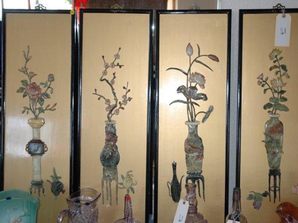 15: Japanese Hanging Wall Screens(4)