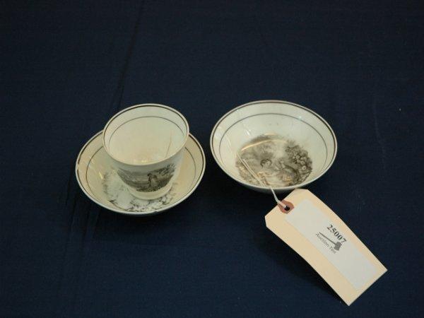 1: Playfellow Tea Set
