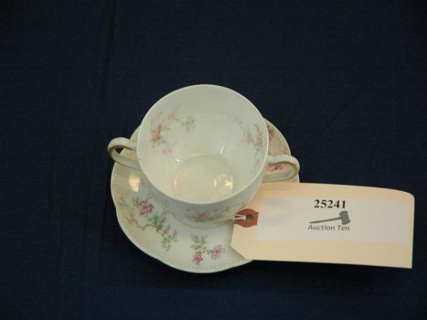 22: Haviland Limoges Porcelain