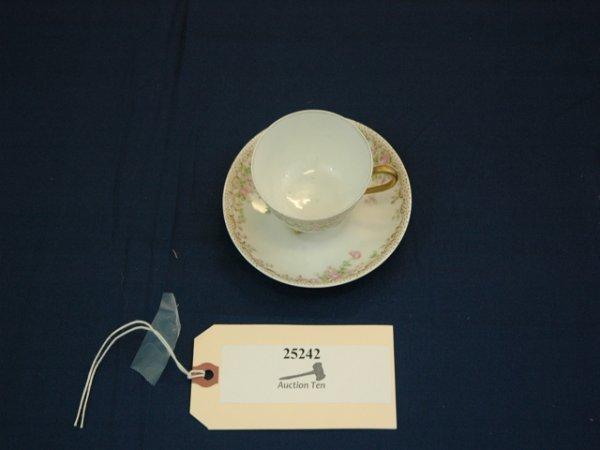 23: Limoges Porcelain