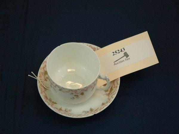24: Haviland Limoges Porcelain