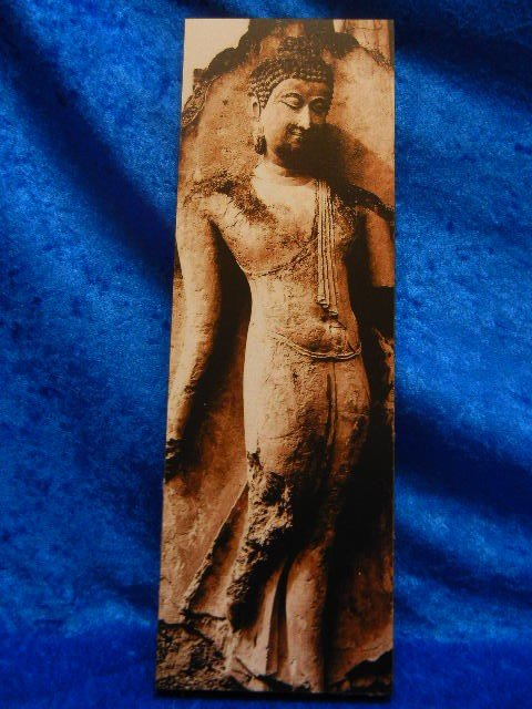 14:  Vintage Buddha Photograph by Suwanmanee Thailan