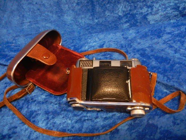 33419: Vintage Kodak Retina Camera