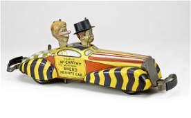 10: Marx Charlie McCarthy Key Wind Car