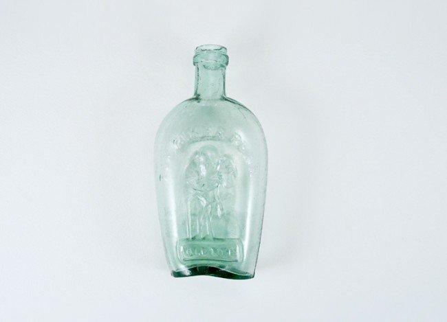 19: Pittsburgh PA Glass Bottle