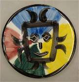 279: Picasso Plate