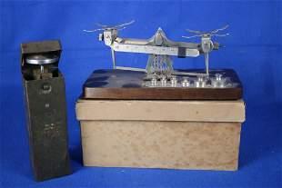 Eastman Studio Artillery Powder Thermometer