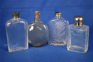 4 Flasks