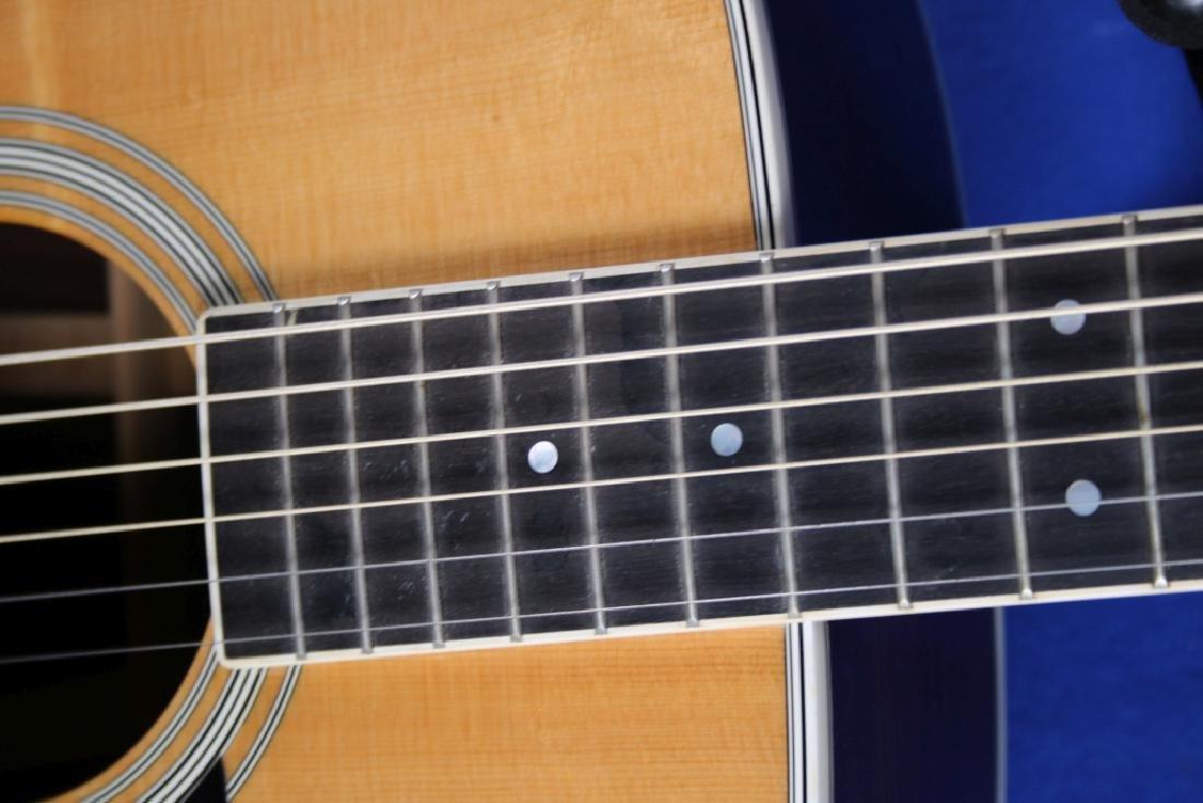 C. F. Martin & Co. Acoustic Guitar w/case - 5