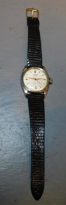 1954 Rolex Oyster Precision Model 4622 Watch.