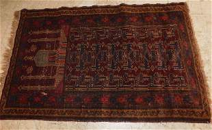 42 x 27 prayer rug