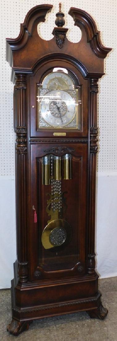 Howard Miller Presidential  Westminster clock
