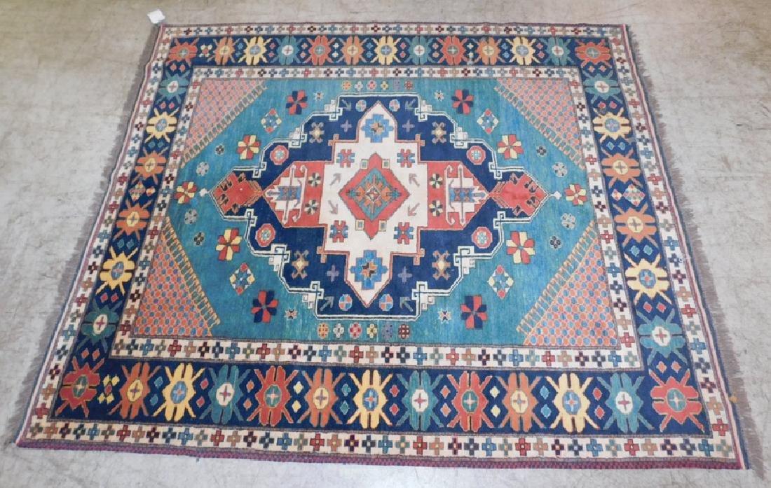 """6'1"""" x 7'2"""" Persian rug"""