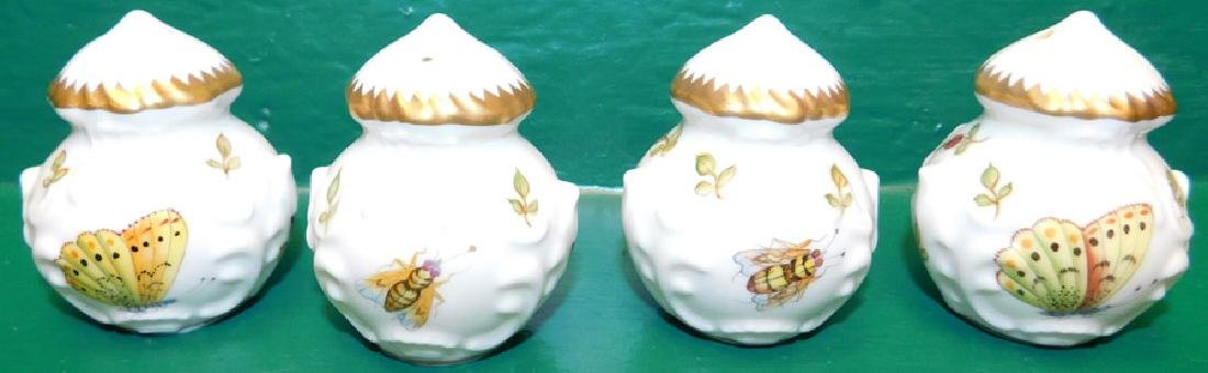 4 Anna Weatherly Spring In Budapest S & P Shakers