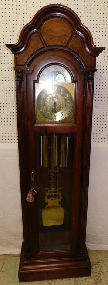 Howard Miller 3-Weight Grandfather Clock