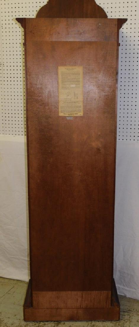 Howard Miller 3-Weight Grandfather Clock - 5