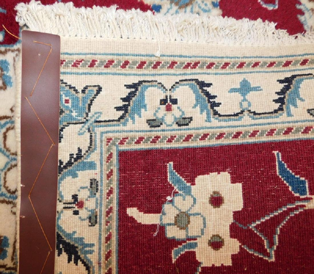 "5' X 3' 3"" Oriental Handmade Rug - 2"