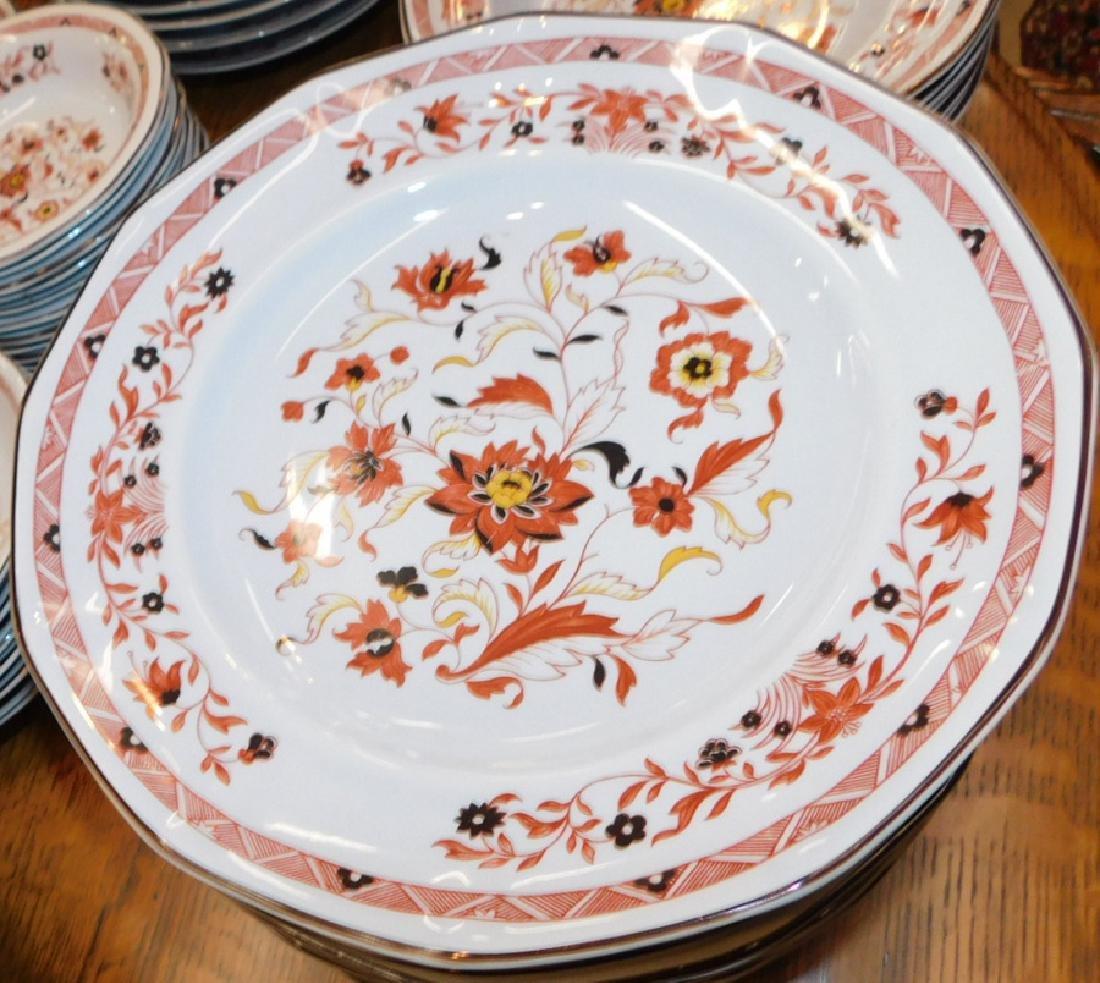 117 pcs. Kashmar pattern Wedgwood dinner set - 3