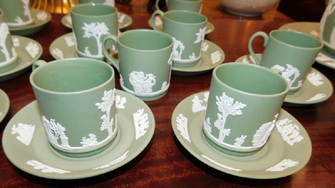 29 pieces of Wedgwood - 4