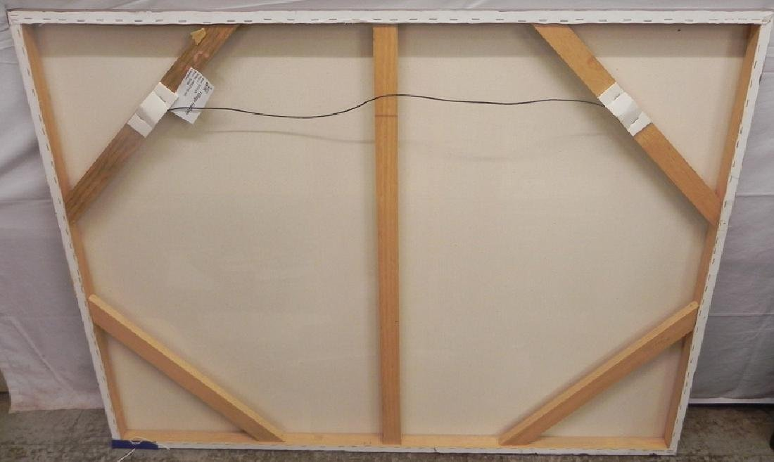 Datian oil on canvas of sun room - 3