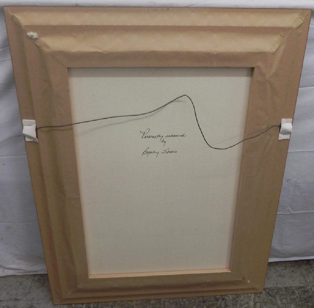 Byerley numbered and signed print - 4