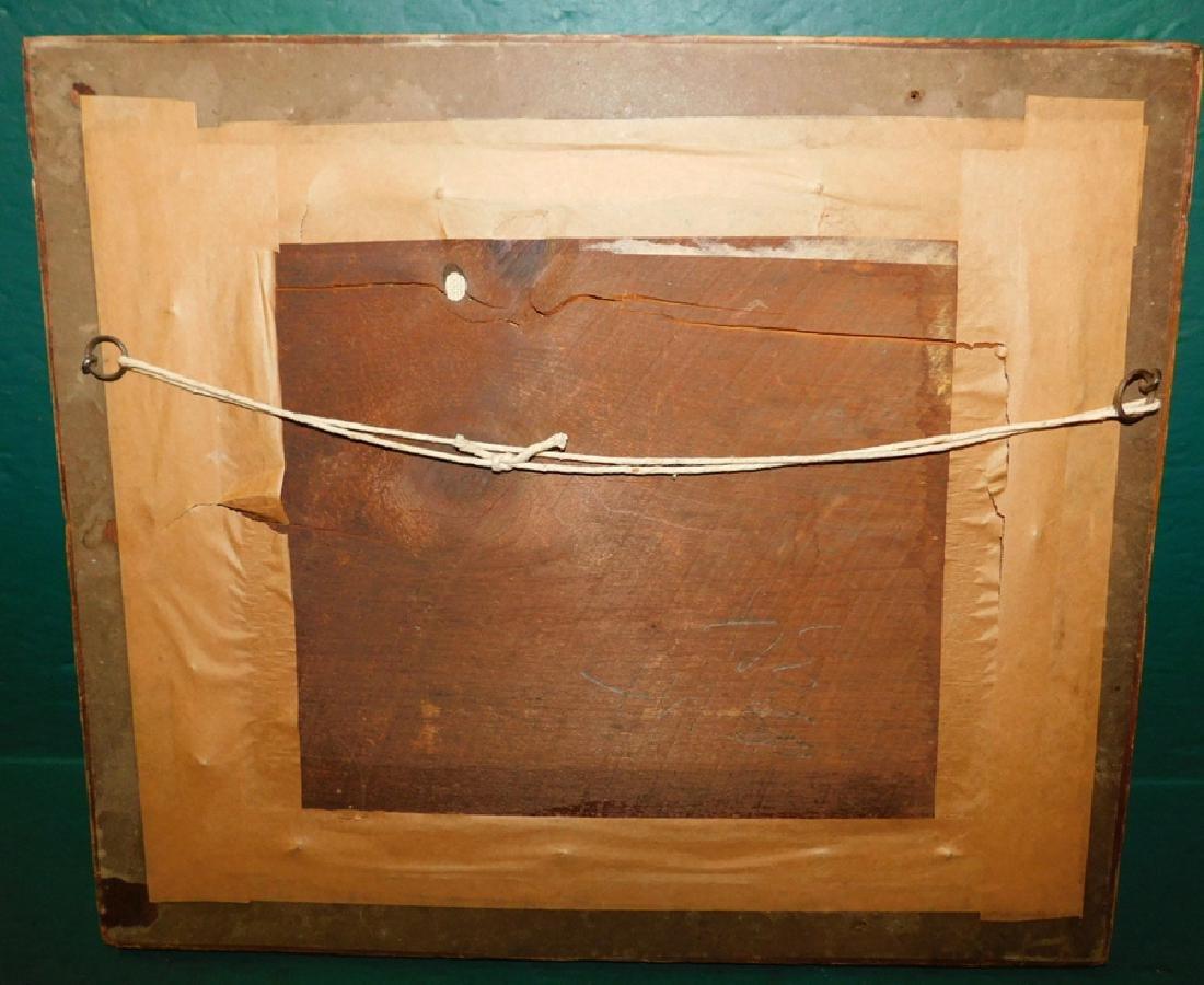 Needlework sampler by Mary Robinson,1788 - 3