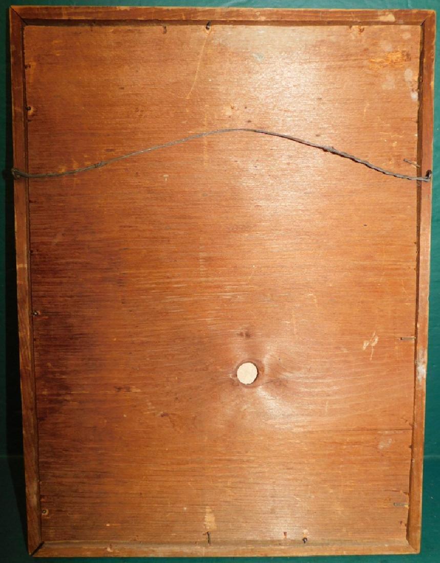 Needlework sampler by Susane Green - 1816 - 3