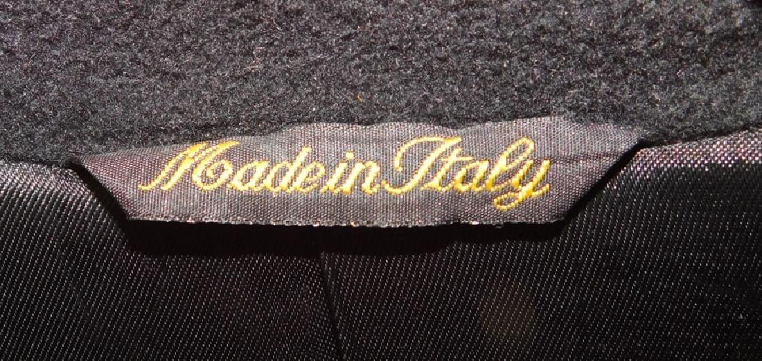 2 Guido De Medici cashmere dress coats - 2