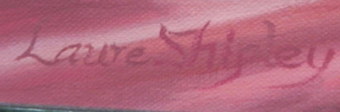Laure Shipley Oil on canvas - 2