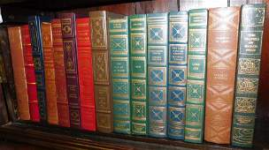 Collection 15 Decorator Library Books