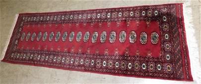 2 7 X 7 7 Antique Handmade Oriental Rug