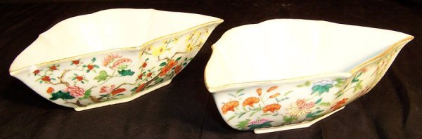 26: (2) Oriental dishes